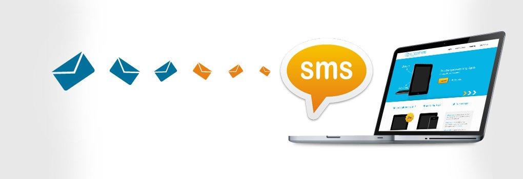 Online SMS
